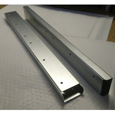2 Pairs POSTFIX® Fence Height Extension Arms 500mm ***NO TRELLIS INCLUDED***